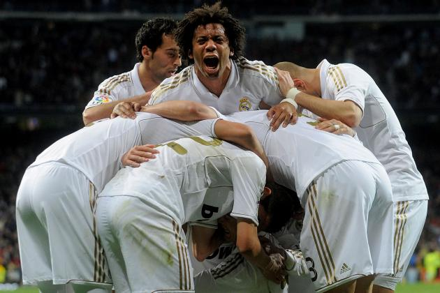 El Clasico 2012: 3 Reasons Why Real Madrid Will Still Win La Liga If They Lose