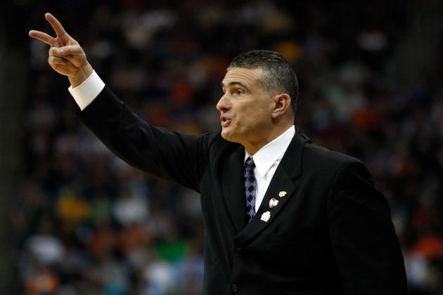 South Carolina Basketball: Frank Martin Getting It Done on the Recruiting Trail