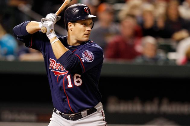 Josh Willingham Helps Minnesota Twins Fans Forget Cuddyer and Kubel