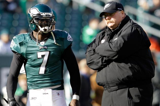 Eagles Wise to Avoid Taking QB in Mid Rounds