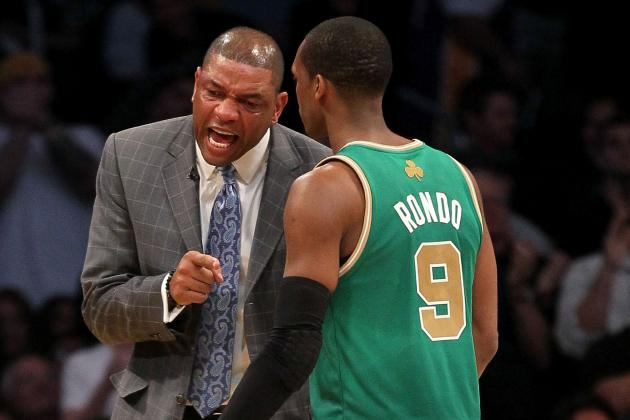 Doc Rivers Gets Through to His Players Because He Gets His Players