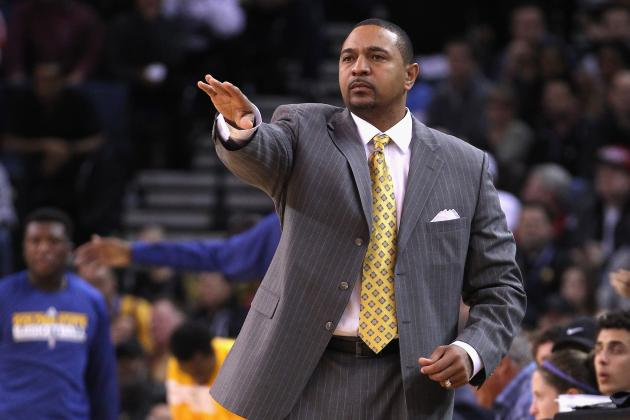 Golden State Warriors Tank Watch: Mark Jackson Says Team's Trying to Win Games