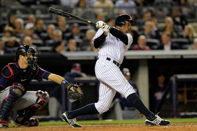 Yankees Center Fielder Curtis Granderson's Ongoing Second Act