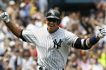 Alex Rodriguez's Case for Cooperstown