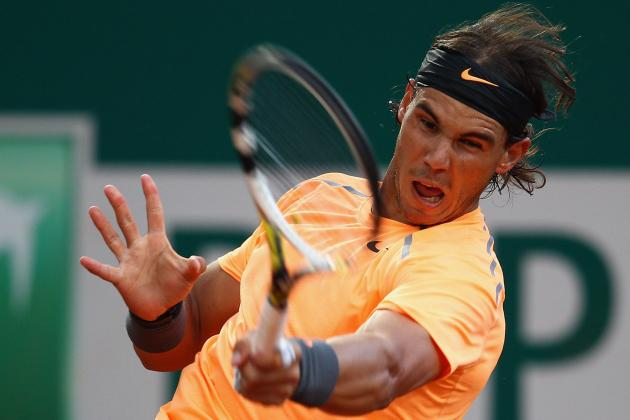 Rafael Nadal: Will He Win His Eighth Straight Monte Carlo Masters?