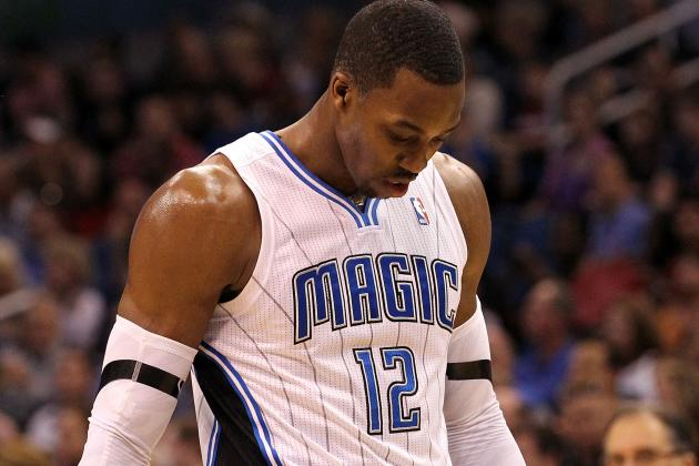 Dwight Howard: Is He Really Worth Having on Your NBA Team?