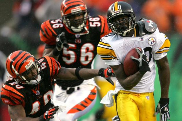 Pittsburgh's Forgotten Classics: Steelers vs. Bengals, 2006