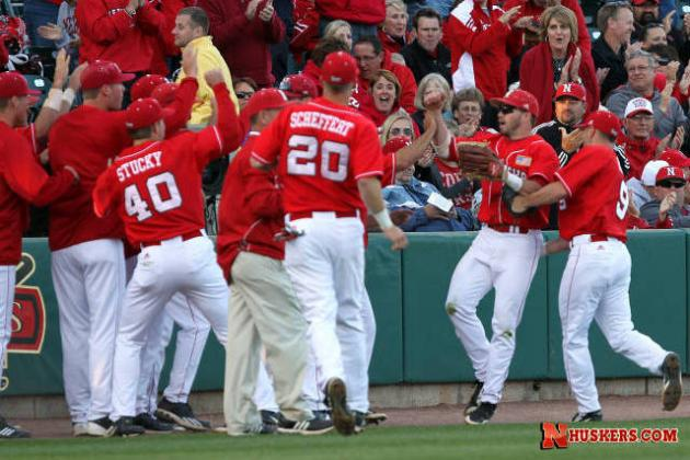 Can Nebraska Baseball Live Up to Mid-2000s Standards?