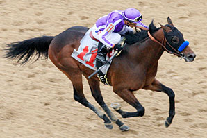 Coolmore Lexington Stakes 2012: Post Time, Odds and Predictions for Entire Field