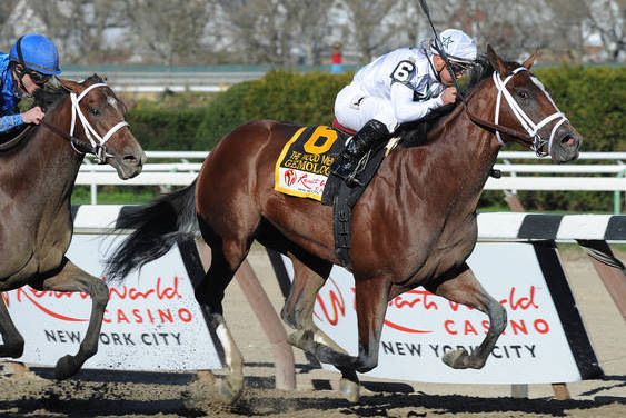 Kentucky Derby 2012: Gemologist Will Be Tough to Beat