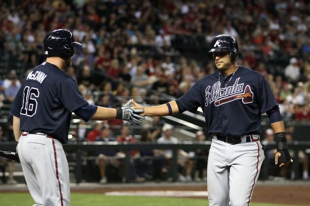 What Is More Important to Continuing the Braves' Success: Offense or Pitching?