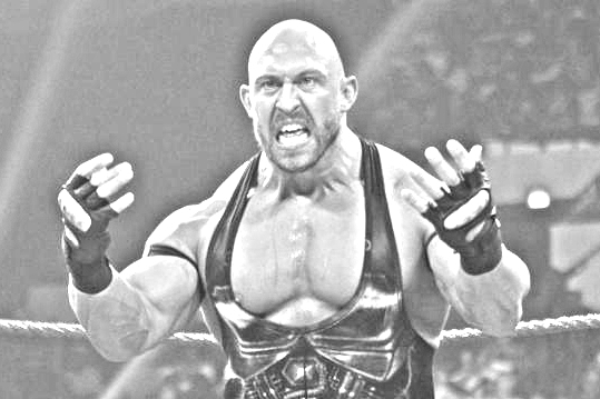 Ryback and the WWE's Failure to Understand a Foreign Audience