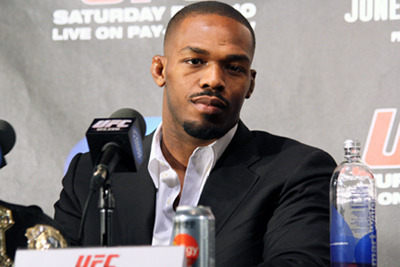 UFC 145: Jones vs. Evans Live Streaming Post-Fight Press Conference Video