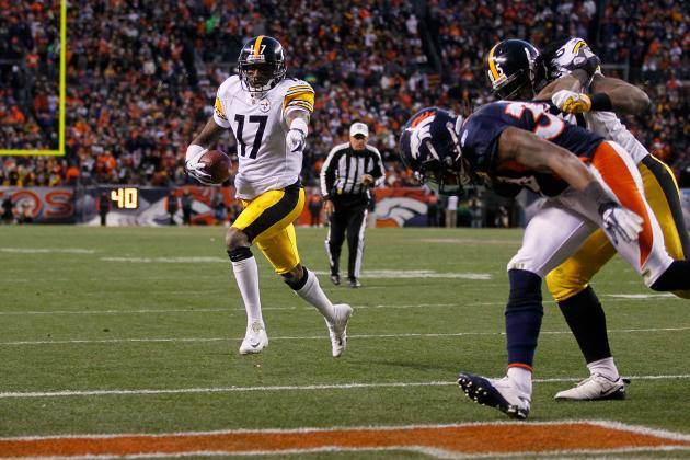 Pittsburgh Steelers Haven't Won Anything in Ongoing Mike Wallace Saga