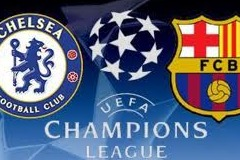 Chelsea FC at Barcelona: UEFA Champions League Semifinal Leg 2 Preview
