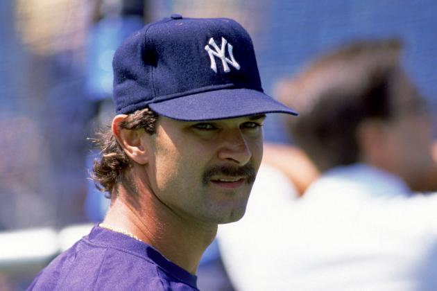 Don Mattingly: What a Young New York Yankees Fan Saw That Made Mattingly a Hero