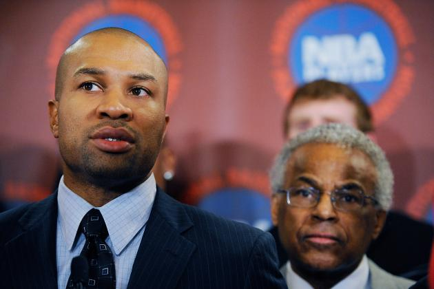 Derek Fisher Is Right to Refuse to Resign as NBPA President