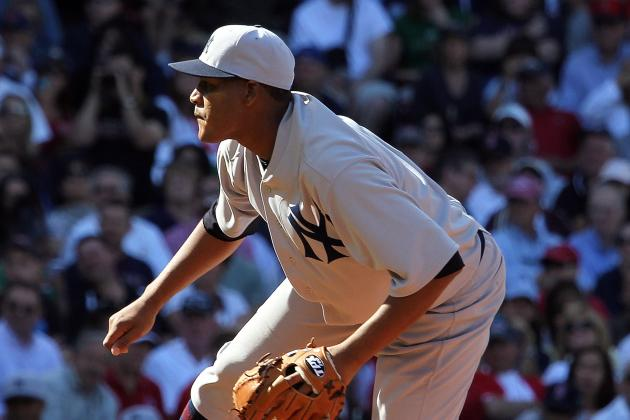 New York Yankees: Dominant or Not, Ivan Nova Is the Best Starter on the Team