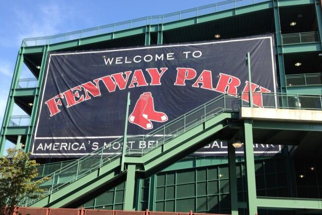 New York Yankees Fan Spends Celebration Day Covertly Around Fenway Park