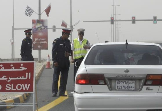 Protester Dies as Bahrain Grand Prix Tensions Mount