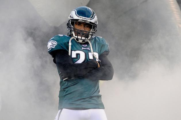 NFL Rumors: Philadelphia Eagles Would Be Smart to Wait on Trading Asante Samuel