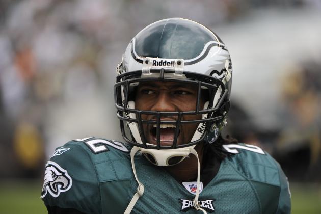 NFL Rumors: Philadelphia Eagles Would Be Smart to Wait on Trading Asante Samuel
