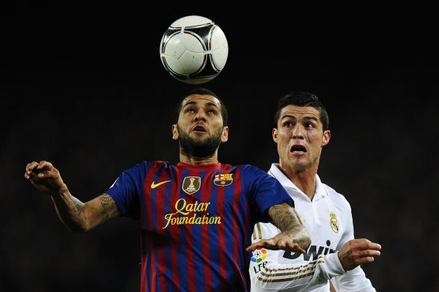 Barcelona vs Real Madrid Live Stream: Online Viewing Info for International Show
