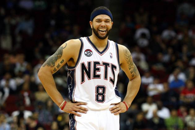 New Jersey Nets: Do Not Hit the Panic Button
