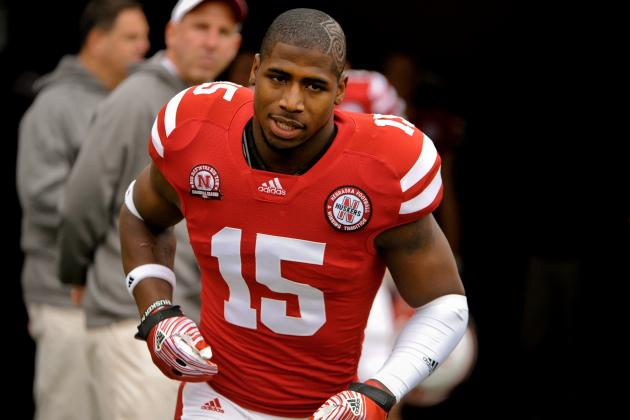2012 NFL Draft News: Nebraska DB Alfonzo Dennard Arrested for Assault on Officer