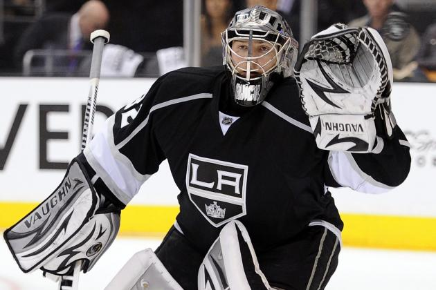 NHL Playoffs 2012: Highlighting Key Players Who Will Decide Round 2 Matchups