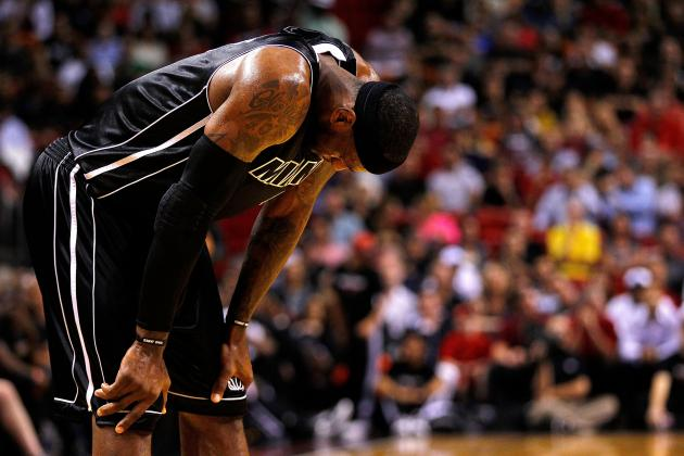 NBA Playoff Predictions: Spoilers Each Contender Wants to Avoid