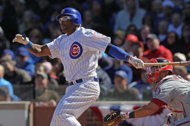 Cubs Trade Marlon Byrd and Cash to Red Sox for Michael Bowden, PTBNL