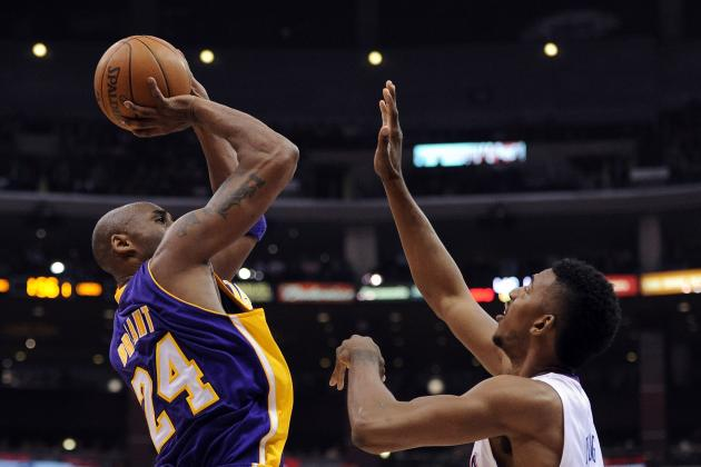 Kobe Bryant: In Defense of Hero Ball (or Why Kobe Should Take the Last Shot)