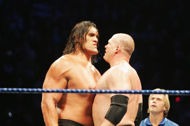 WWE: What Is The Great Khali's Lasting Legacy?
