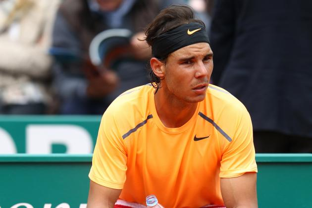 Rafael Nadal and Novak Djokovic Advance to Monte Carlo Masters Final: Who Wins?