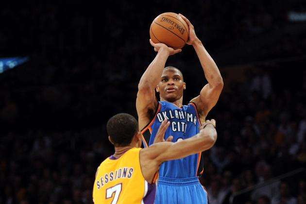 NBA Playoffs 2012: 5 Players Who Need to Step Up