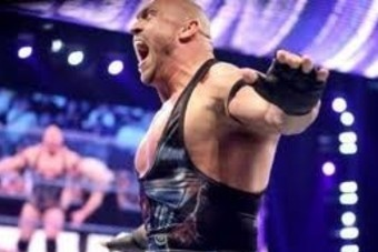 WWE: Which Superstar Should End Ryback's Reign of Terror?