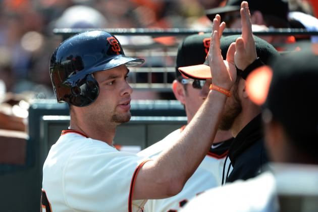 San Francisco Giants: Why Isn't Belt Starting Ballgames?