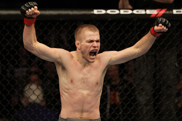 UFC 145 Results: Michael McDonald Defeats Miguel Torres Via Vicious Knockout