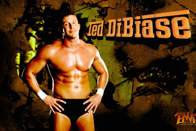 WWE Pushed to Punished, Edition 14: Ted DiBiase's Nightmare on Dream Street