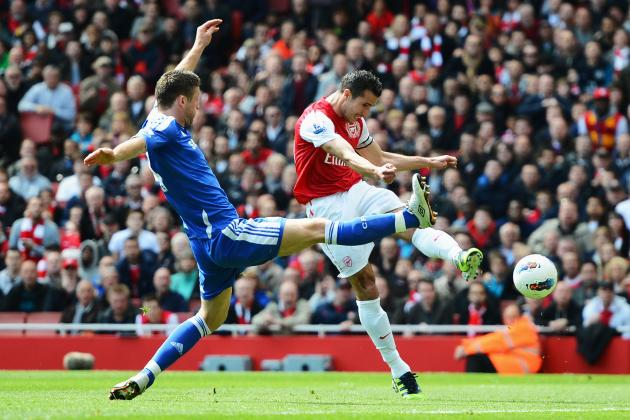 12 Reflections on Arsenal's 0-0 Draw with Chelsea at the Emirates