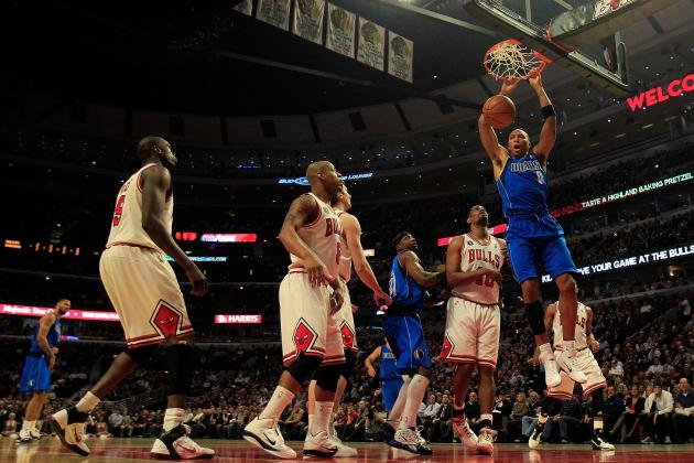 Dallas Mavericks vs. Chicago Bulls: Live Blog, Analysis and Reaction