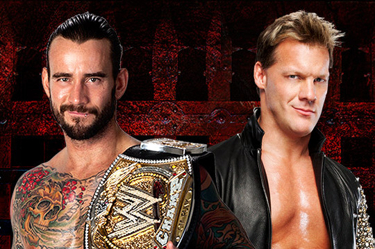 WWE: Is CM Punk Being Made to Look Too Weak Against Chris Jericho?
