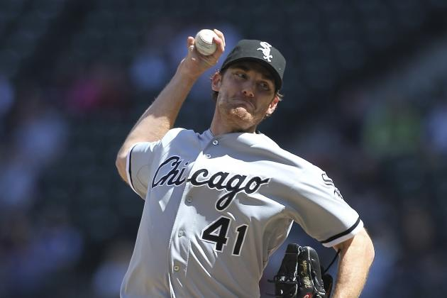 Philip Humber: White Sox Hurler Tosses 21st Perfect Game in MLB History