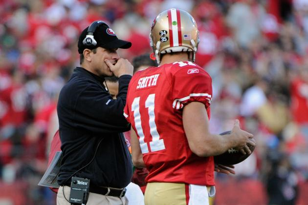 San Francisco 49ers 2012 Schedule: Downloadable, Printable