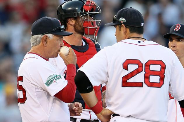 MLB Gamecast: Yankees vs Red Sox