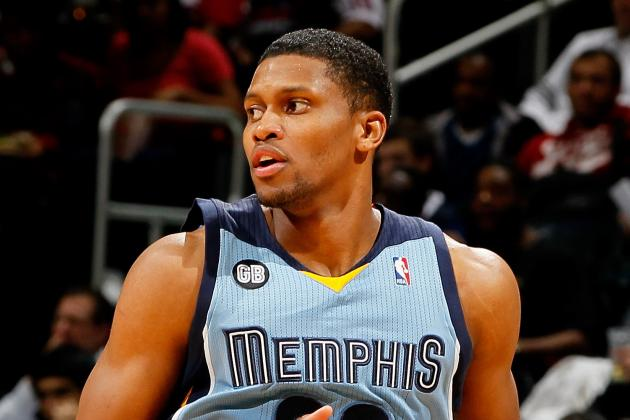 NBA Gamecast: Portland vs Memphis