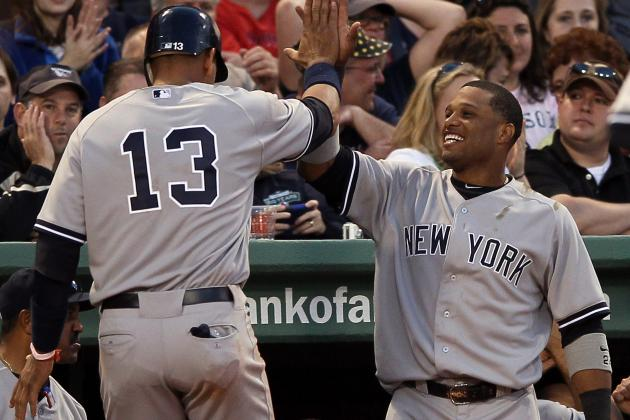 New York Yankees Embarrass Boston Red Sox with Comeback, Sink Rivals Further