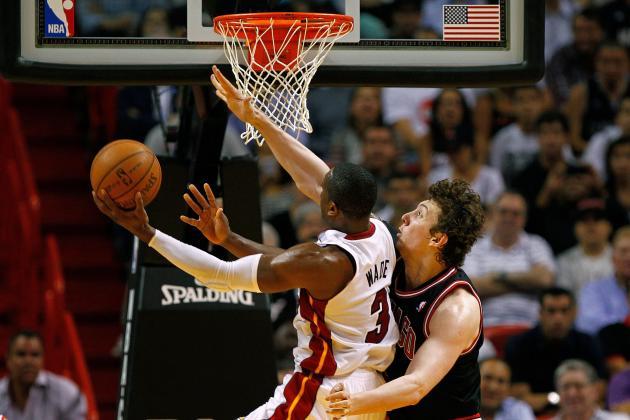 Dwyane Wade Injury: Updates on Miami Heat Star's Finger Injury