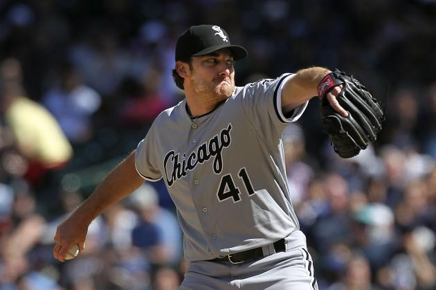 Philip Humber Fantasy: Perfect Game Makes Pitcher a No-Brainer Pickup